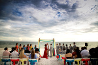 Destin Florida Wedding on the beach